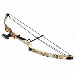 40-55 lb Black / Sliver / Camo Camouflage Archery Hunting ...