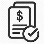 Loan Icon Application Mortgage Icons Personal Vectorified