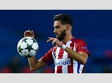 HD Yannick Carrasco Atletico Madrid Goalcom