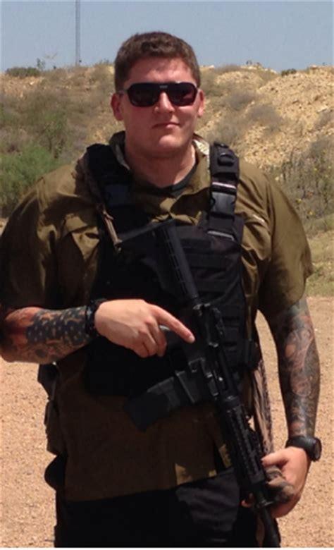 james  wilson  marine scoutsniper  army delta