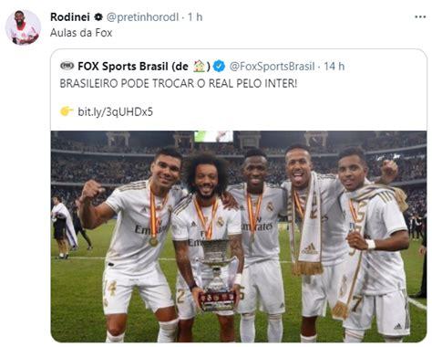 A pegadinha caça-clique do Fox Sports que iludiu colorados
