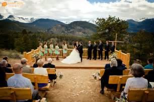 wedding venues in colorado estes park ymca colorado wedding venue