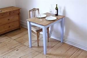 Tisch Für Kleine Küche : k chentisch von 1948 pure nostalgie maigr n kleiner k chentisch ikea wohnzimmer und ~ Bigdaddyawards.com Haus und Dekorationen