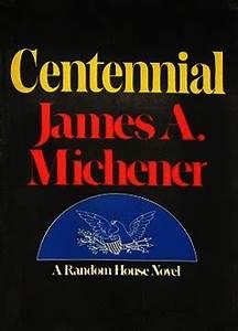 Centennial (novel) - Wikipedia