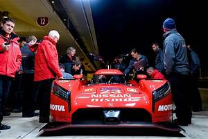 Le Mans Innovation : innovation hurts at the end of the day why nissan went radical for le mans 2015 car magazine ~ Medecine-chirurgie-esthetiques.com Avis de Voitures