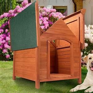 Cabane Pour Chat Exterieur Pas Cher : niche exterieur pour chien niche exterieur pour chien achat vente niche exterieur pour chien ~ Farleysfitness.com Idées de Décoration