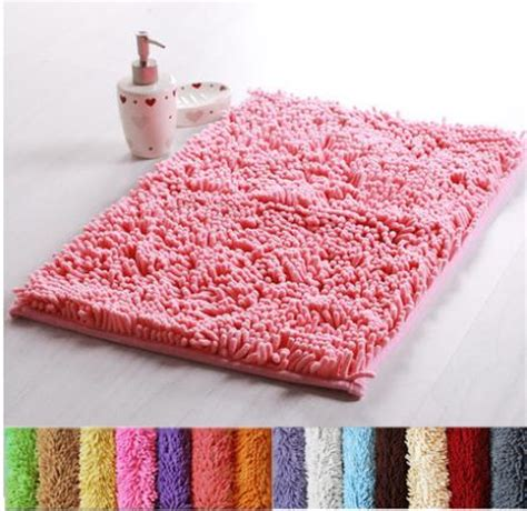 Microfiber Doormat by Aliexpress Buy New Arrival Quality Chenille Door Mat