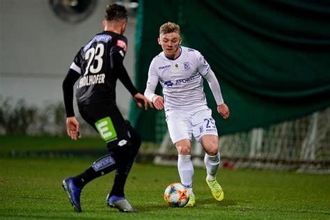 Derby County Sign Polish Winger Kamil Jozwiak - Last Word ...