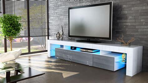 custom tv stand designs tv stands glamorous white high gloss tv stand 2017 design