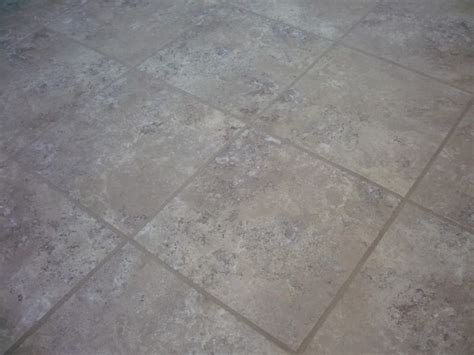 Groutable Vinyl Tile Uk by Kitchen With Vinyl Flooring Studio Design Gallery