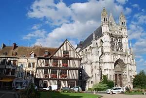 Vernon - Normandy - France