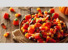 A Halloween Tradition Candy Corn Farmers' Almanac