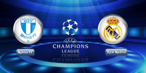 Hordhac; Malmo Ff Vs Real Madrid, Cawa Maxa Kala Heysto