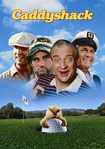 Caddyshack | Movie fanart | fanart.tv