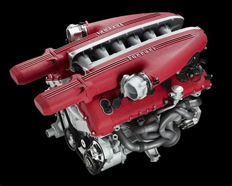 maserati v12 engine new 740 horsepower ferrari v12 wins evo engine of the year