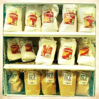 marabout cote cuisine com les différents types de farine comment les utiliser