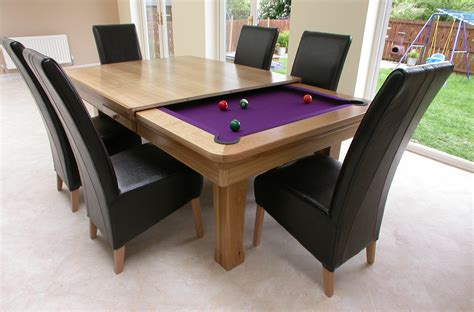 pool table dining room table awesome pool table dining table combo youtube