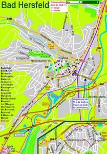 Telefonbuch Bad Hersfeld : radweit bad hersfeld stadtplan ~ A.2002-acura-tl-radio.info Haus und Dekorationen