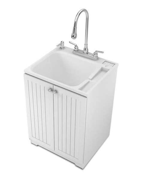 utility sink ideas  pinterest rustic utility