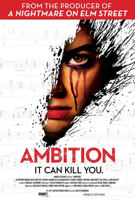 Katherine Hughes in Trailer for Bob Shaye's Music Thriller ...