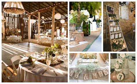 Wedding Ideas Rustic : Awesome Diy Rustic Wedding Decorations That Will Warm Your