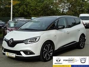 Prodej Renault Grand Sc U00e9nic Bose Energy 1 6dci 160k Edc