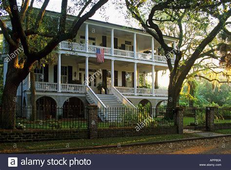 Haus Kaufen Usa Carolina by South Carolina Beaufort The Point Historischen Wohngegend