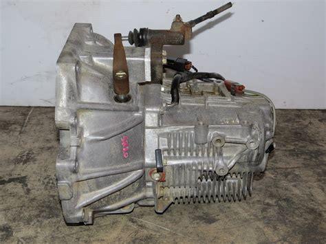 Jdm Sr20 Ve Fwd Transmission Sr20 Front Wheel Drive 5