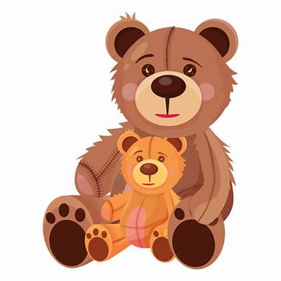 Teddy Bears Illustration Bear Transparent Cartoon Svg