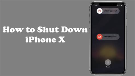 how to take pictures off iphone how to turn off iphone x How T