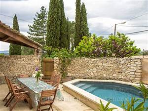 location vacances maison avec piscine vaucluse ventana blog With vacances dans le vaucluse avec piscine