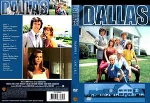 Dallas TV Series Season 2 DVD 1978