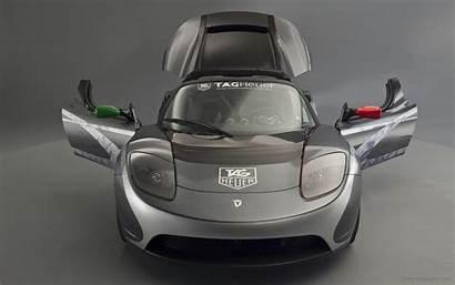 Heuer Tesla Roadster Wallpapers Besuchen Tesl Desktop