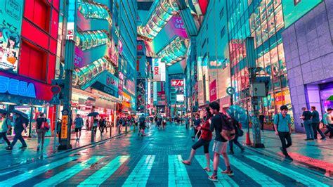 tokyo japan touristsecrets