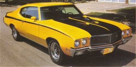 how things work cars 1970 chevrolet camaro parking system 1970 buick gsx a profile of a muscle car howstuffworks