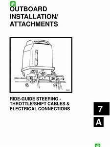Mercury Outboard Motor Installation Guide