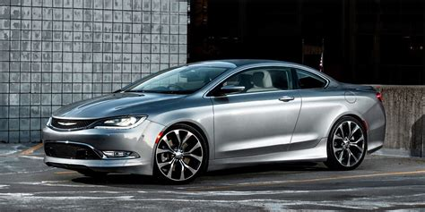 2019 Chrysler 200  News, Reviews, Msrp, Ratings With