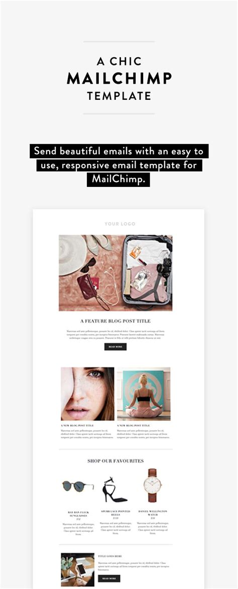 send beautiful emails   easy   responsive