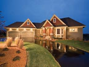 surprisingly house plans with attached garage garage home floor plans house plan 66010 at