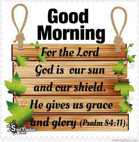 Good morning images wallpaper pictures pics hd free download with quotes for whatsaap with sunrise life quotes. Good Morning Bible Verses Pictures and Graphics - SmitCreation.com