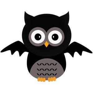 halloween bat owl owl silhouette halloween bats zoo crafts