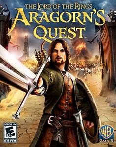 The Lord Of The Rings Aragornu002639s Quest Gamespot