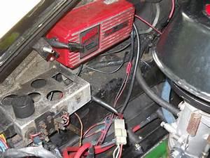 1977 911s Msd 8920 Tach Adapter