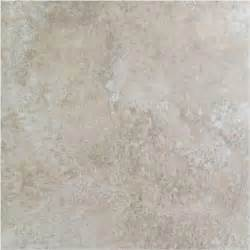 earth sand 18 in x 18 in glazed ceramic floor and wall