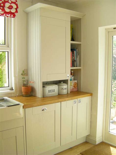 Cupboard Kitchens by Boiler Cupboard Decor In 2019 Kitchen Window Shelves
