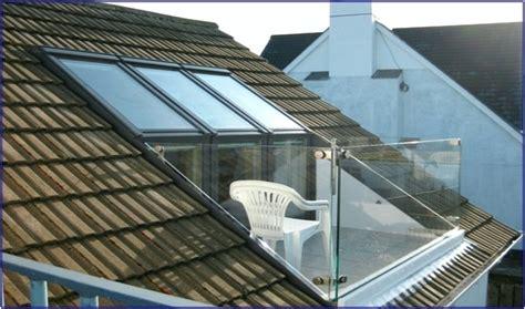 balkon im dach dach balkon hauptdesign