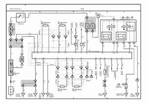 repair guides overall electrical wiring diagram 2003 With wiring diagram along with toyota sienna 2000 electrical wiring diagram