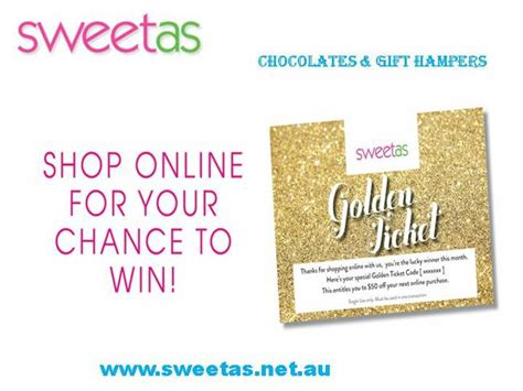 Sweet As- Buy Chocolates & Gift Hampers Online |authorstream