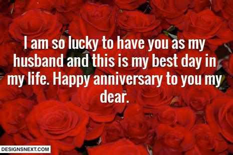 celebrate  meeting anniversary  spouse