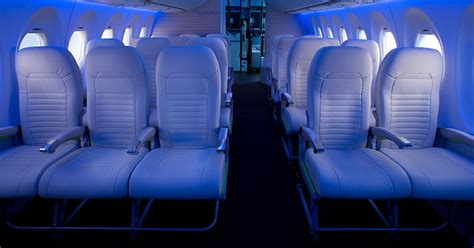 aircraft seating collaborations drive improvements